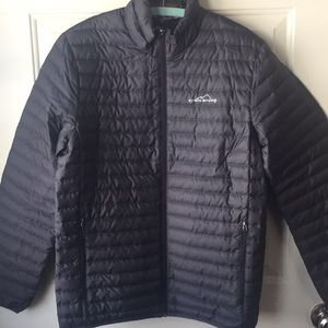 Eddie Bauer Lightweight Puffer Jacket